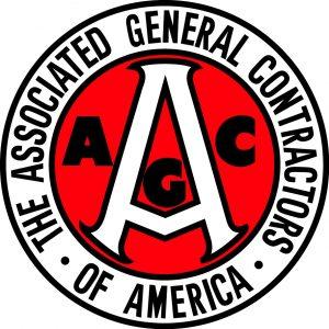 Associated General Contractors Logo
