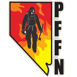 Professional-fire-fighters-of-Nevada-logo