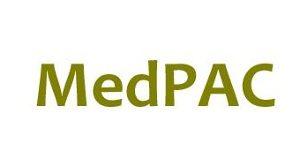 MedPAC logo